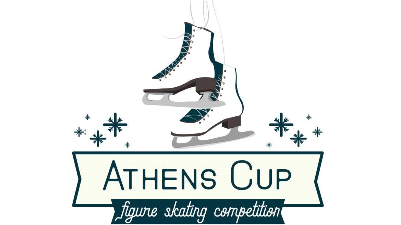 """Πρόγραμμα Διασυλλογικού Πρωταθλήματος & Τεστ Καλλιτεχνικού Πατινάζ """"Athens Cup"""" 2018"""