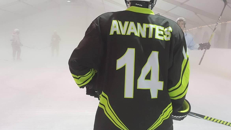 Προπονήσεις ice hockey ενηλίκων & παιδικό 2018/19
