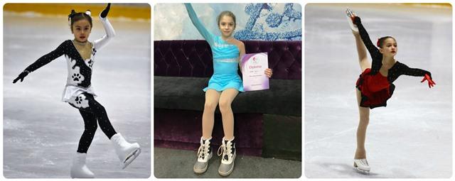 Συμμετοχή αθλητριών στον διεθνή αγώνα Denkova-Staviski 2018