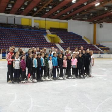 Summer Camp καλλ/κου πατινάζ στη Βουλγαρία