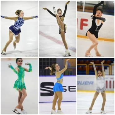 """Συμμετοχή αθλητριών στον διεθνή αγώνα """"Sofia Trophy 2020"""""""